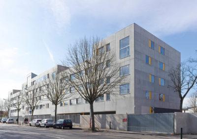 Collège Lycée Montalembert 1 - VILLES & TERRITOIRES
